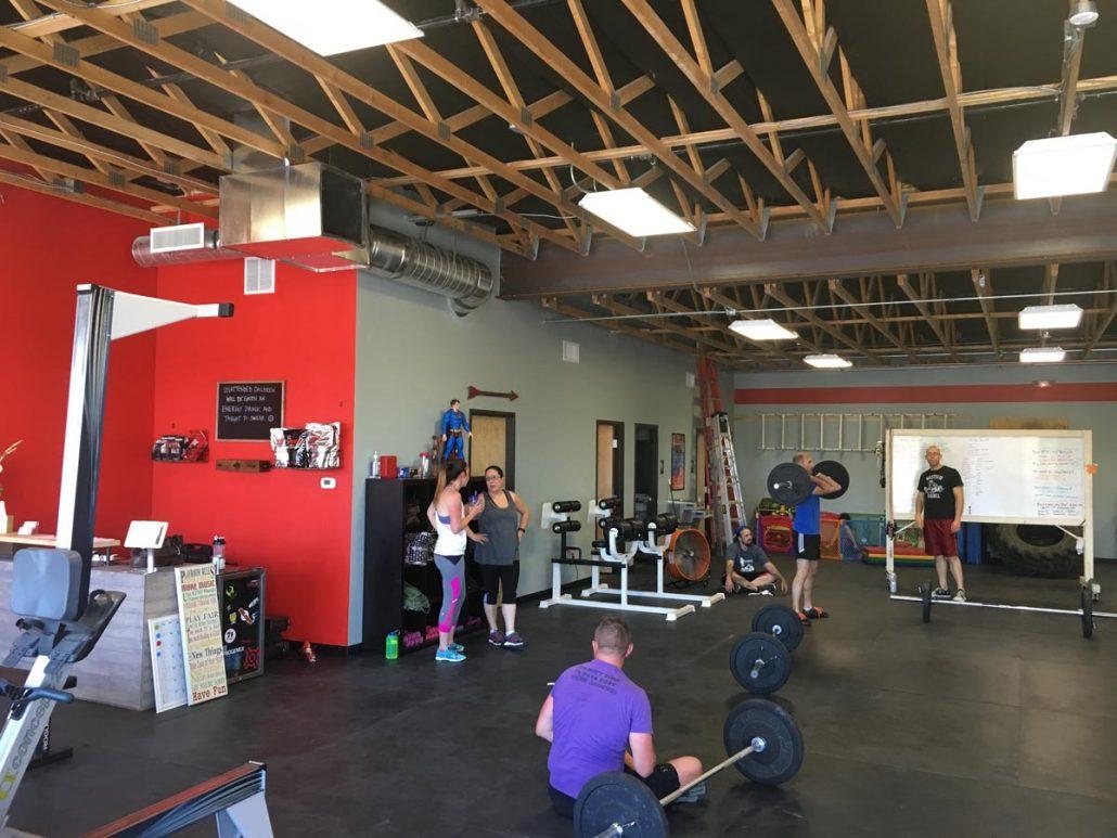 Fitness Centers Aic Analyze Innovate Constructaic General Contractor Albuquerque Nm Analyze Innovate Construct