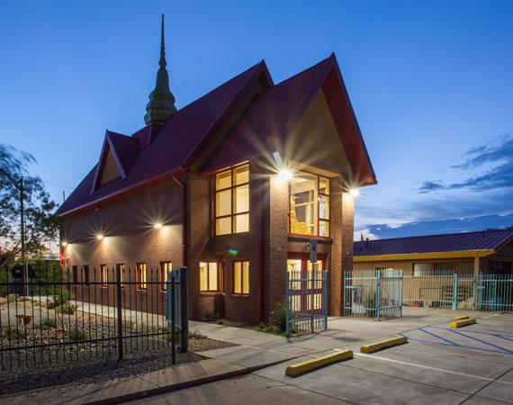 AIC: General Contractor - Albuquerque, NM | Analyze Innovate Construct